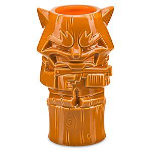 Rocket Raccoon GeekiTikis Mug - Guardians of the Galaxy 3065057730006P