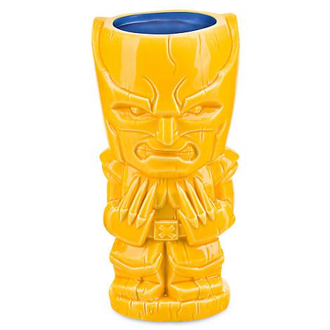 Wolverine GeekiTikis Mug