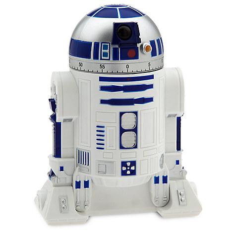 R2-D2 Kitchen Timer - Star Wars