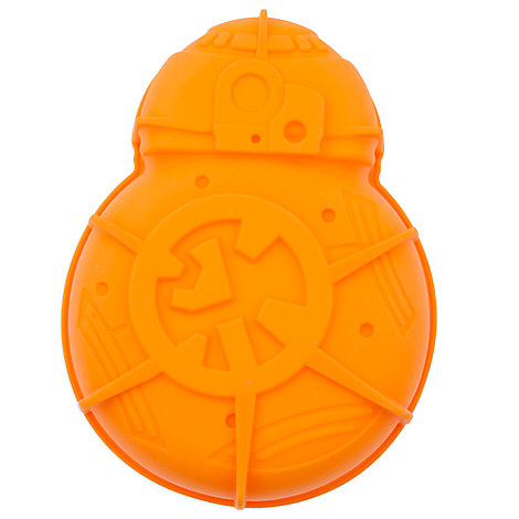 BB-8 Cake Mold - Star Wars: The Force Awakens