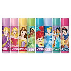 Disney Princess Lip Balm Party Pack – 8-Pc.