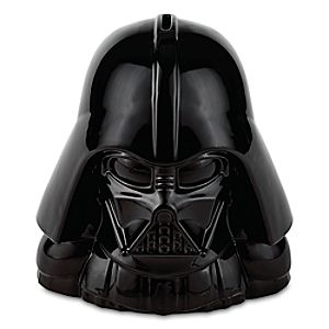 Darth Vader Coin Bank with Sound by Hallmark - Star Wars 3065058510788P