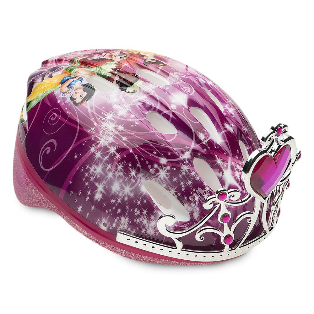 Disney Princess Bike Helmet for Kids