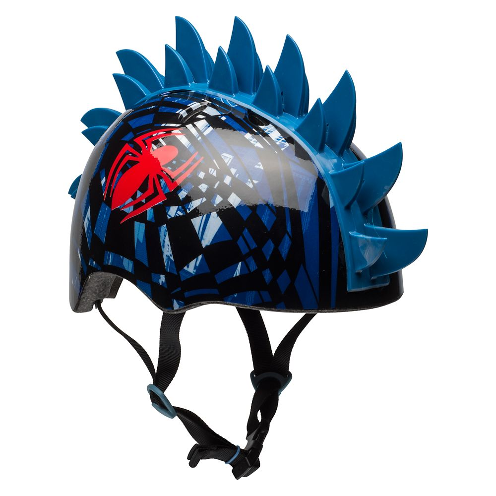 Spider-Man Multi-Sport Bike Helmet for Kids