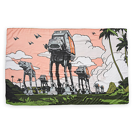 AT-AT Walker Scarf by Mighty Fine - Star Wars