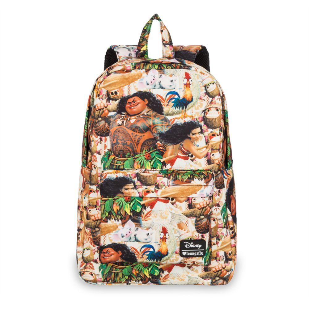 Moana Backpack by Loungefly