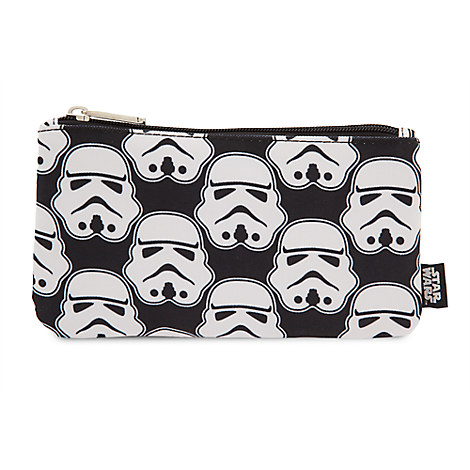 Stormtrooper Pencil Case by Loungefly - Star Wars