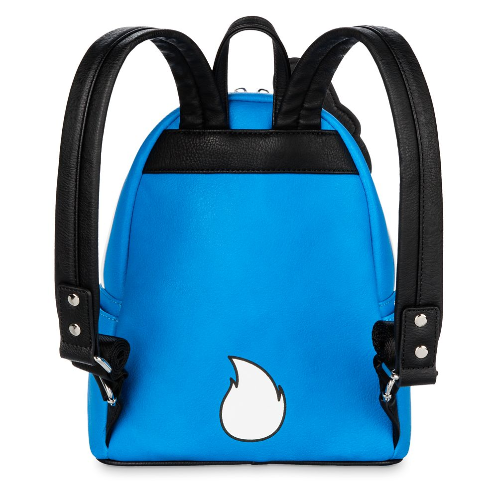 Donald Duck Mini Backpack by Loungefly