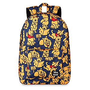 Winnie the Pooh Backpack by Loungefly