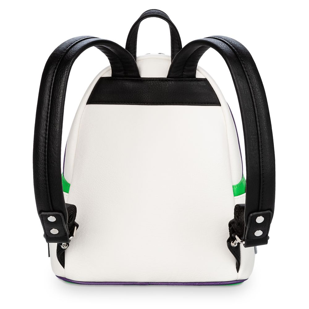 Buzz Lightyear Mini Backpack by Loungefly – Toy Story 4