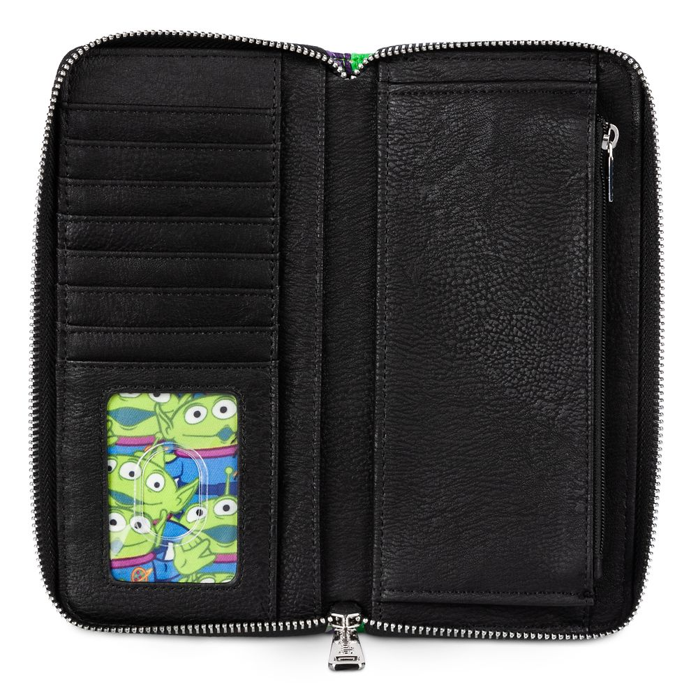 Buzz Lightyear Wallet by Loungefly – Toy Story 4