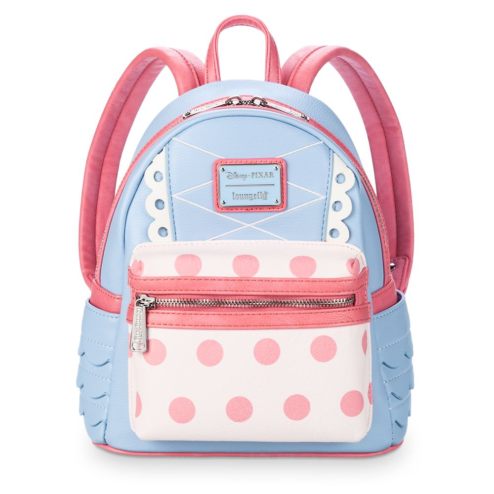 Bo Peep Mini Backpack by Loungefly – Toy Story 4