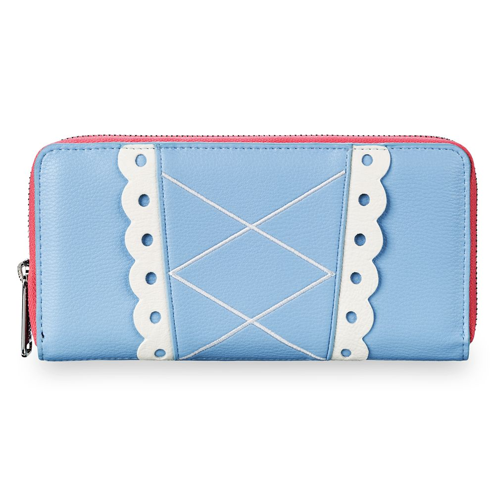 Bo Peep Wallet by Loungefly – Toy Story 4