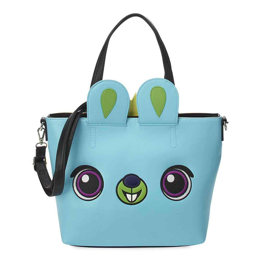 Ducky and Bunny Tote by Loungefly – Toy Story 4