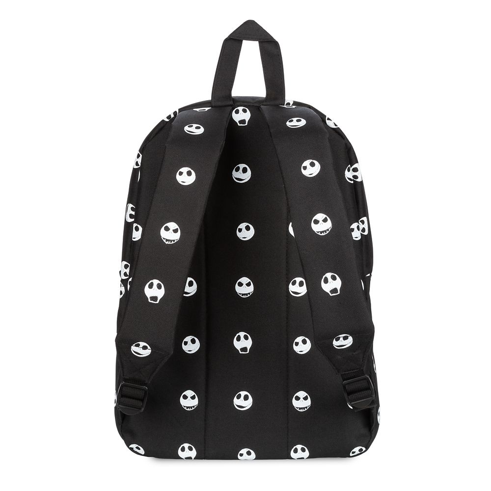 Jack Skellington Backpack by Loungefly