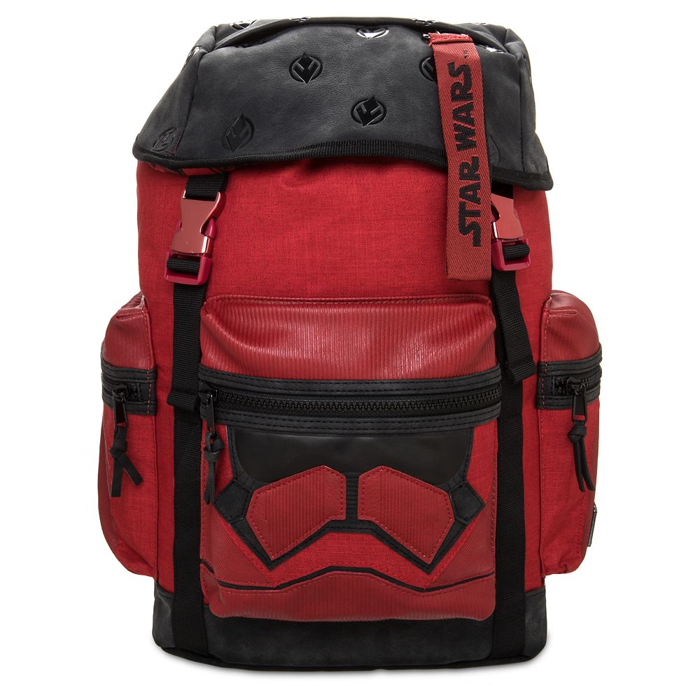 D23 Member – Sith Trooper Backpack by Loungefly – Star Wars: The Rise of Skywalker