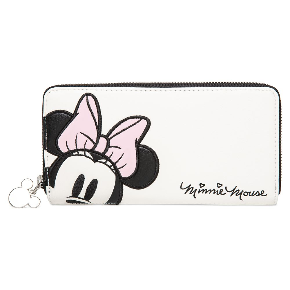 Minnie Mouse Wallet by Loungefly