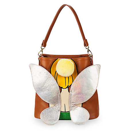 Tinker Bell Backpack Purse by Danielle Nicole