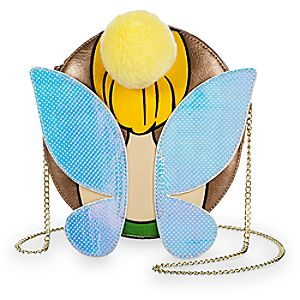Tinker Bell Crossbody Bag by Danielle Nicole