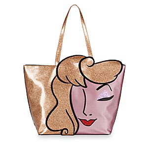 Sleeping Beauty Tote by Danielle Nicole