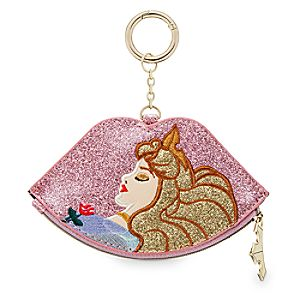 Sleeping Beauty Coin Purse by Danielle Nicole