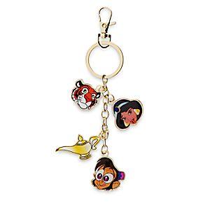 Aladdin Keychain by Danielle Nicole