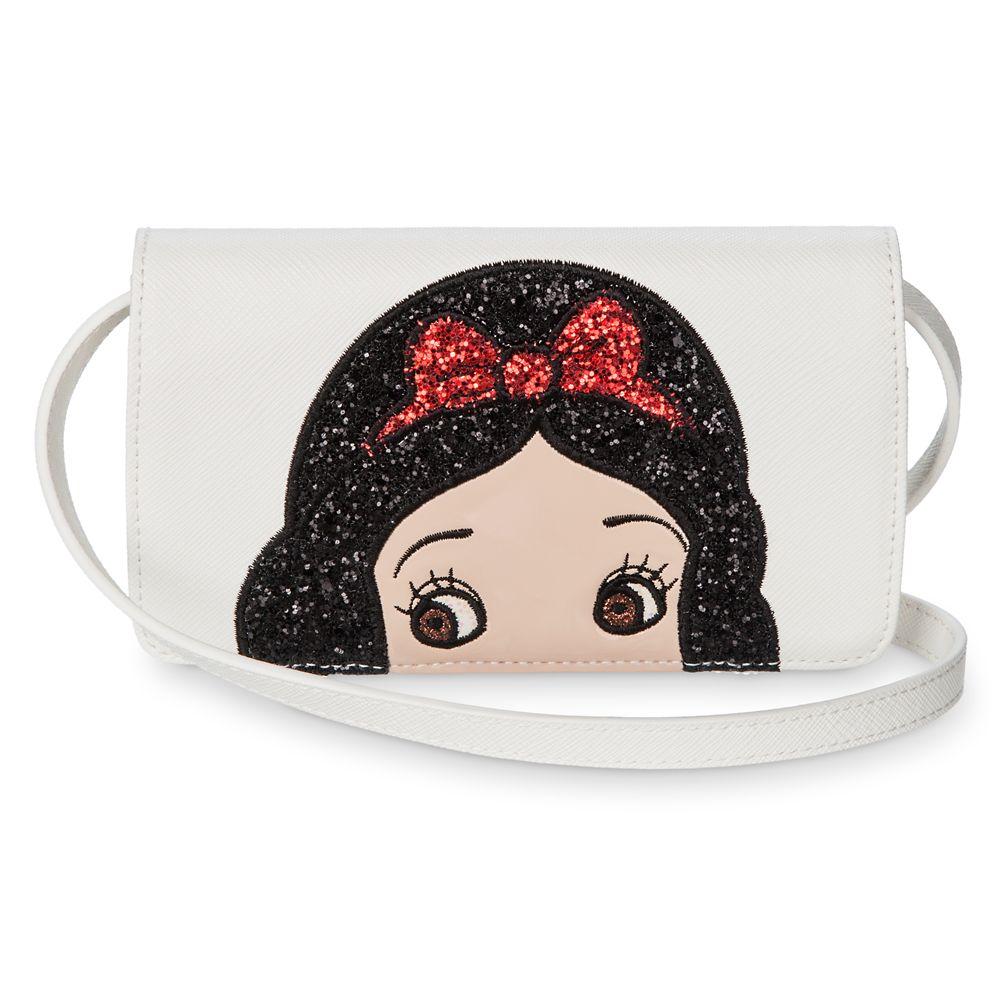 Snow White Phone Crossbody Bag – Danielle Nicole