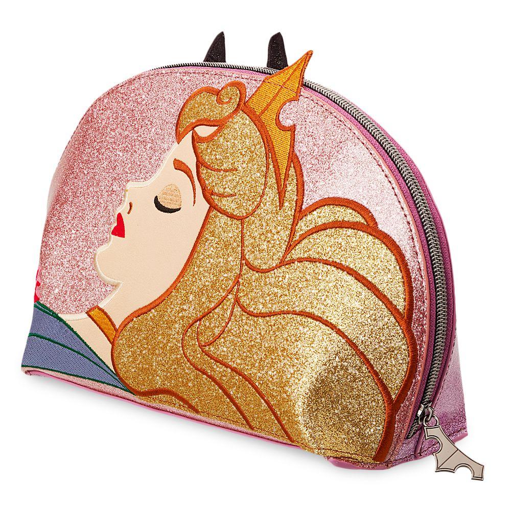 Sleeping Beauty & Maleficent Cosmetic Case – Danielle Nicole