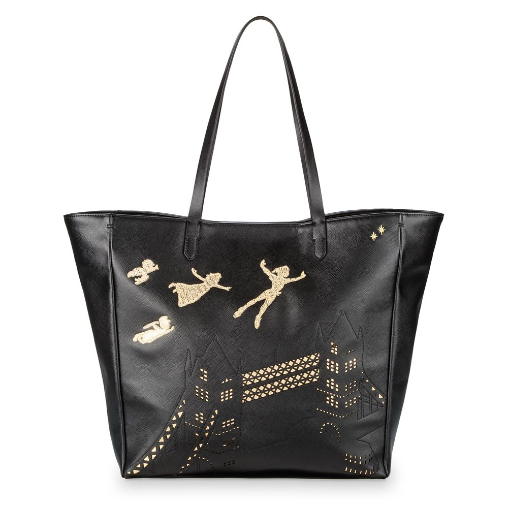 Peter Pan Tote Bag by Danielle Nicole