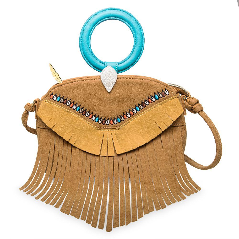 Pocahontas Crossbody Bag by Danielle Nicole