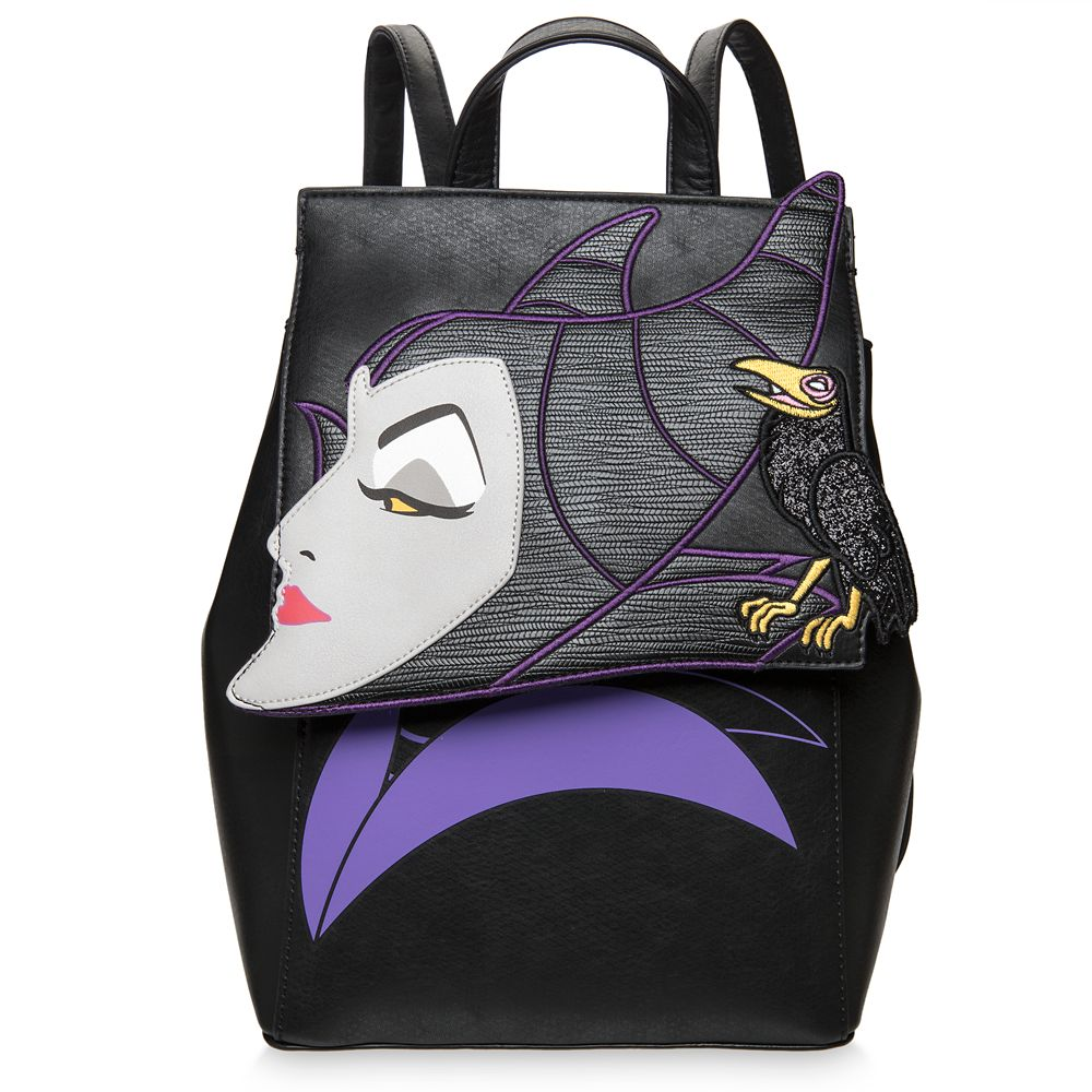 Maleficent Backpack by Danielle Nicole