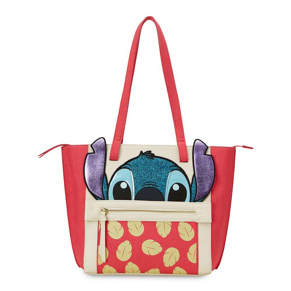 Stitch Tote Bag by Danielle Nicole