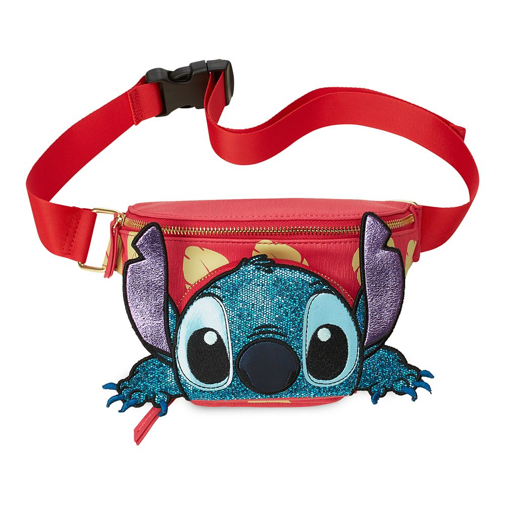Stitch Hip Bag by Danielle Nicole