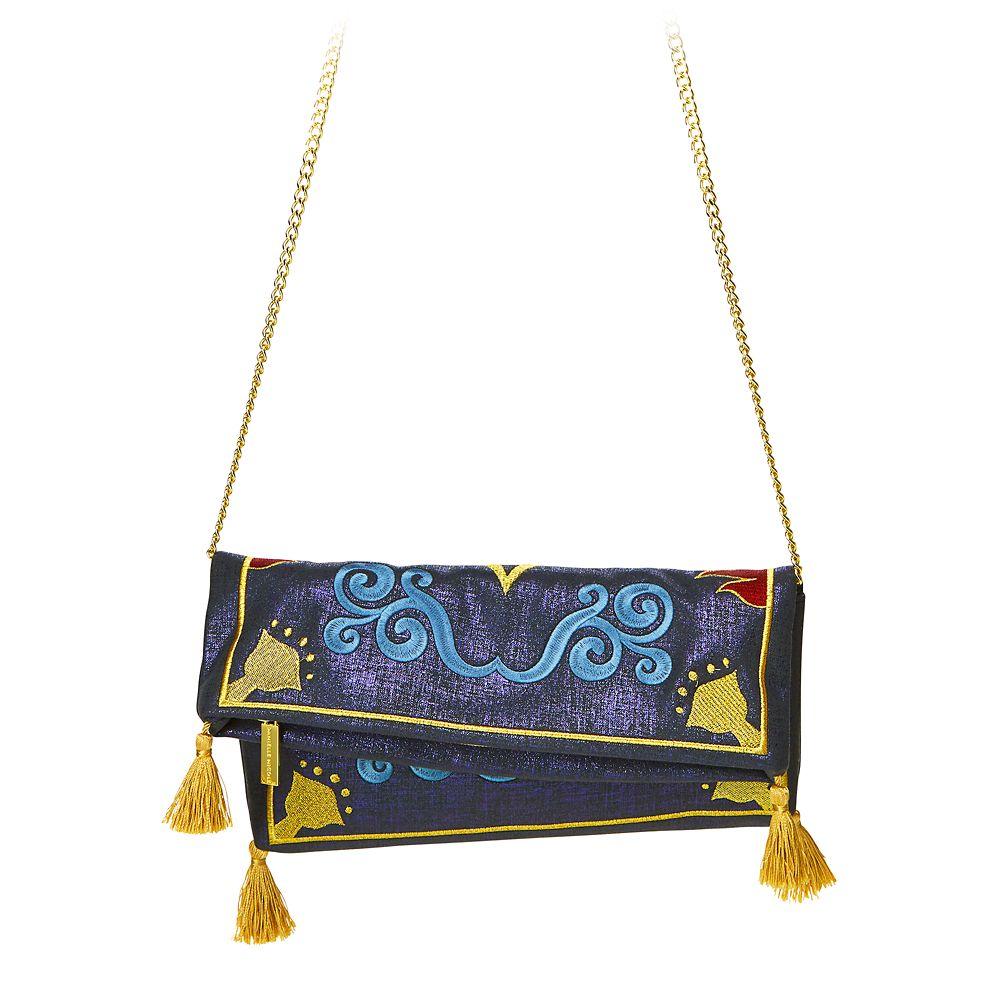 Magic Carpet Bag by Danielle Nicole – Aladdin