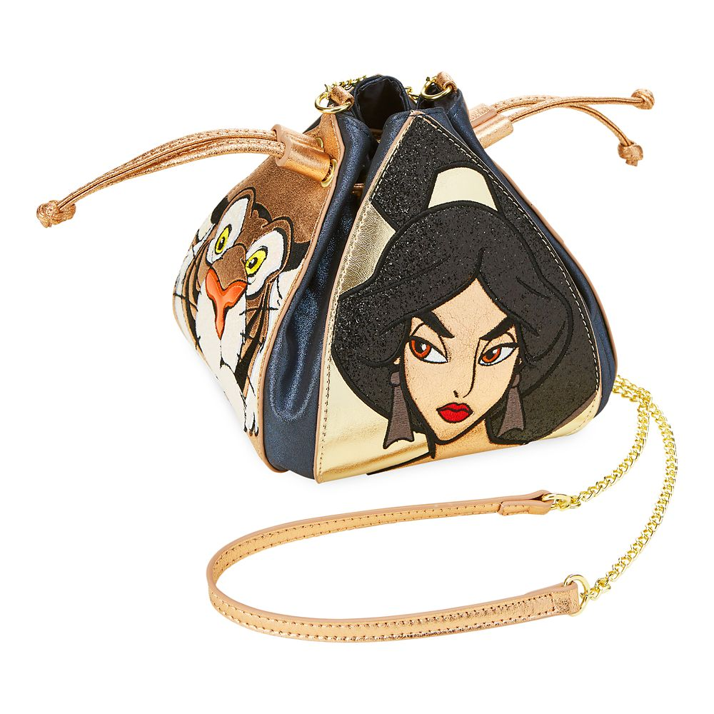 Aladdin Crossbody Cinch Bag by Danielle Nicole