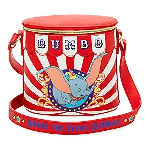 Dumbo Crossbody Bag by Danielle Nicole