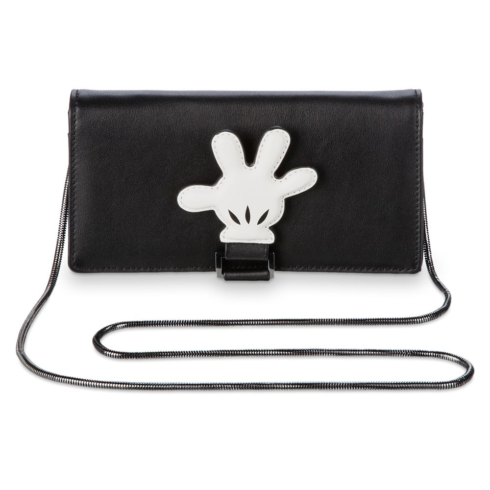 Mickey Mouse Glove Wallet Official shopDisney