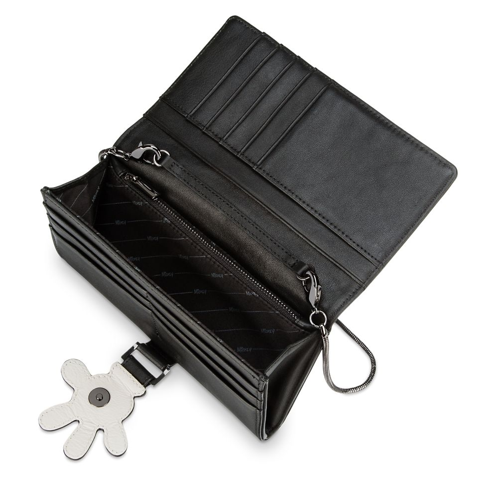 Mickey Mouse Glove Wallet
