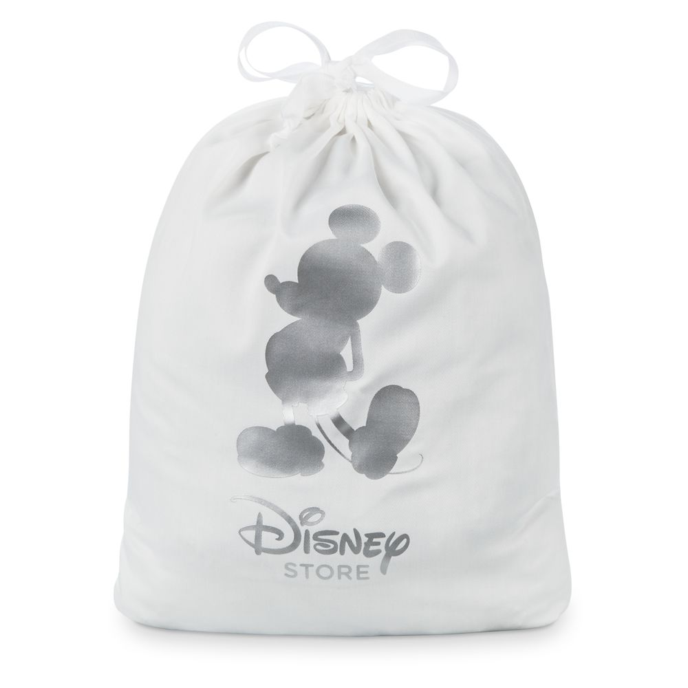 Mickey Mouse Leather Cinch Tote