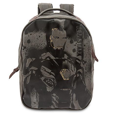 Iron Man Backpack - Captain America: Civil War - Large