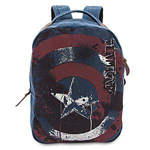 Captain America Backpack - Captain America: Civil War - Large 3227056560103P