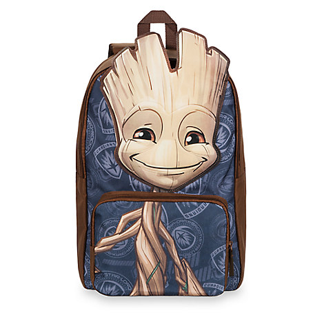 Groot Backpack - Guardians of the Galaxy Vol. 2