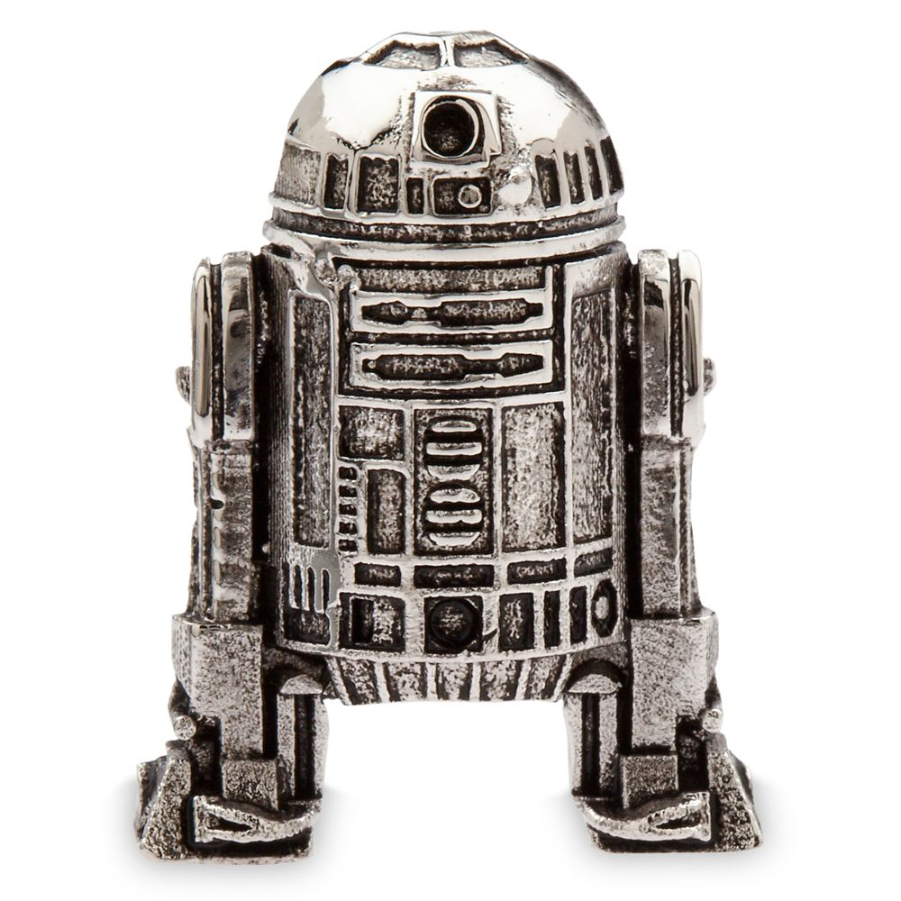 R2-D2 Lapel Pin – Star Wars