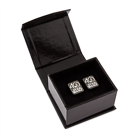 Star Wars 40th Anniversary Cufflinks