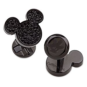 Mickey Mouse 90th Anniversary Cuff Links