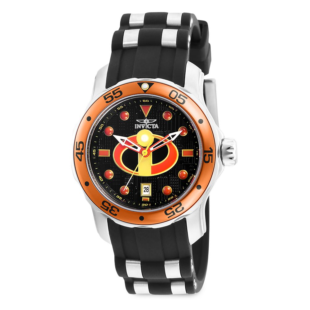 Incredibles 2 Watch for Women by INVICTA – Limited Edition