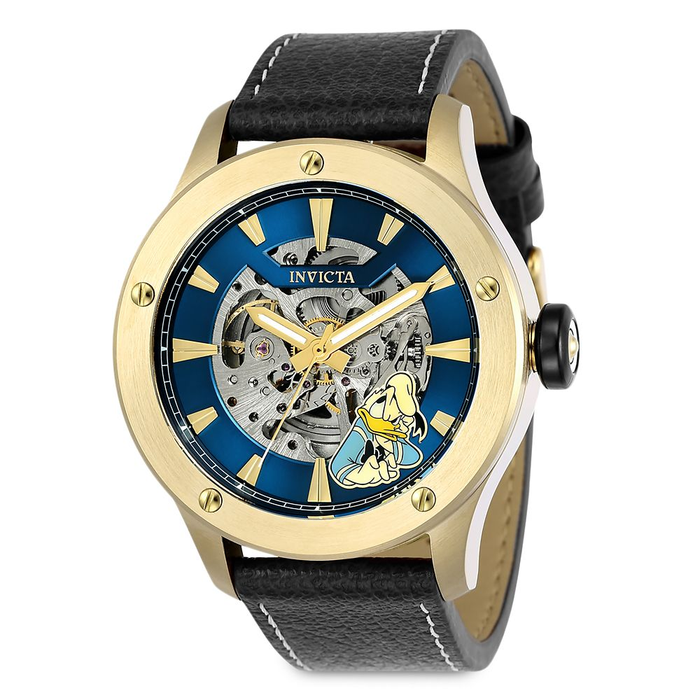 Donald Duck Watch for Men by INVICTA