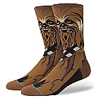 Chewbacca Socks for Adults by Stance