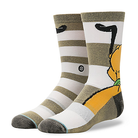 Pluto Socks for Boys by Stance