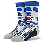 R2-D2 Socks for Kids by Stance